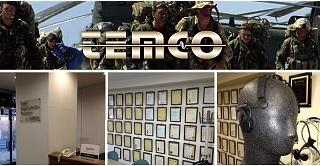 米軍での実績・テムコ